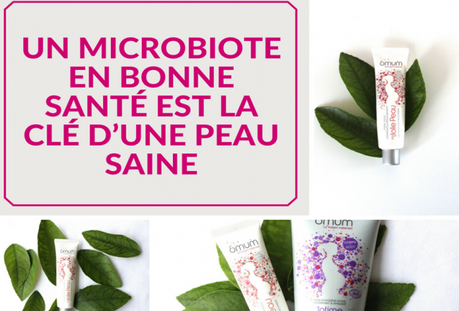 article microbiote