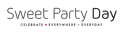 logo sweet party